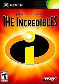 Incredibles/Xbox