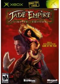 Jade Empire Limited Edition/Xbox