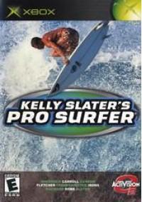 Kelly Slater's Pro Surfer/Xbox