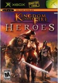 Kingdom Under Fire Heroes/Xbox