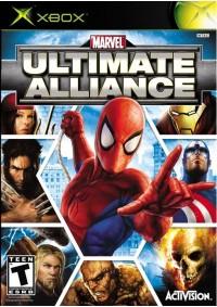 Marvel Ultimate Alliance/Xbox