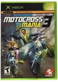 Motocross Mania 3/Xbox