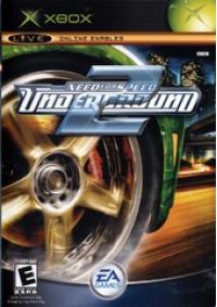 Need for Speed Underground 2/Xbox