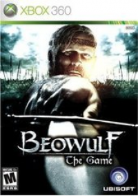 Beowulf The Game/Xbox 360