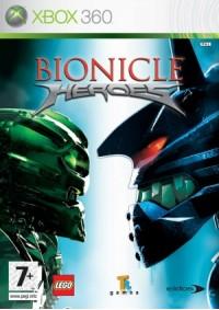 Bionicle Heroes/XBox 360
