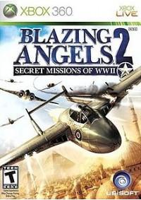 Blazing Angels 2 Secret Missions of WWII/Xbox 360