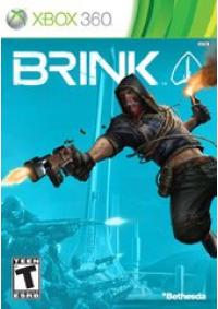 Brink/Xbox360