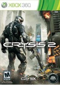 Crysis 2/Xbox 360