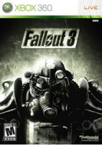 Fallout 3/Xbox 360