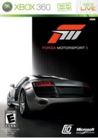 Forza Motorsport 3/Xbox360
