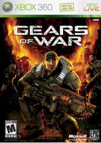 Gears Of War/Xbox360