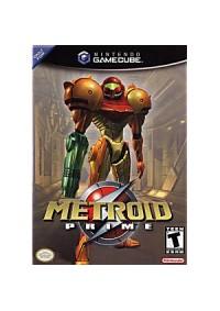 Metroid Prime/GameCube