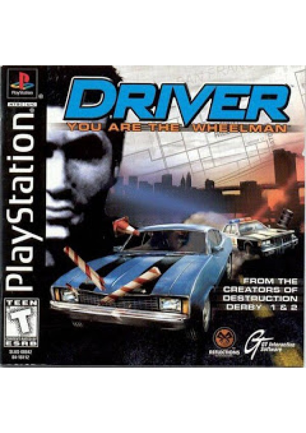 Driver/PS1