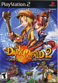 Dark Cloud 2 /PS2