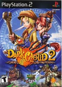 Dark Cloud 2 /PS2