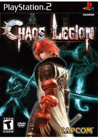 Chaos legion/ps2