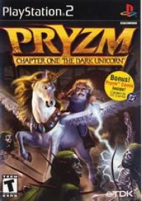 Pryzm/PS2