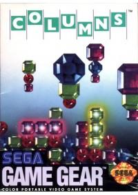 Columns/Game Gear