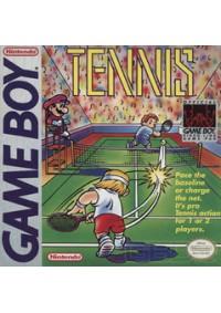 Tennis/Game Boy