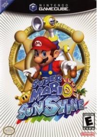 Super Mario Sunshine/GameCube