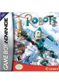 Robots/GBA