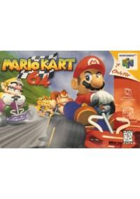 Mario Kart 64/N64