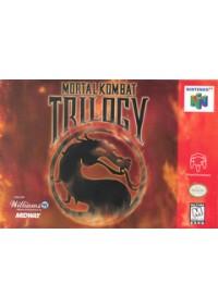 Mortal Kombat Trilogy/N64