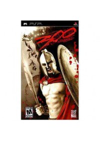 300 March to Glory/PSP