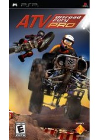 ATV Offroad Fury Pro/PSP