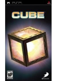 Cube/PSP