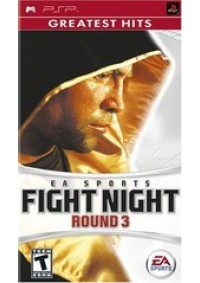 Fight Night Round 3/PSP