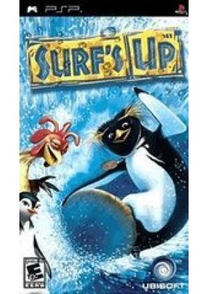 Surf's Up/PSP