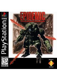 Epidemic /PS1