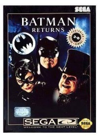 Batman Returns/Sega CD