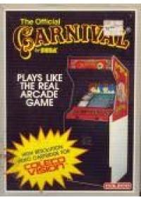 Carnival/Colecovision
