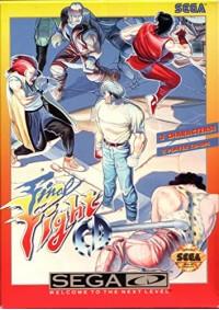 Final Fight CD/Sega CD