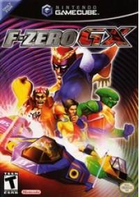 F-Zero GX/Game Cube