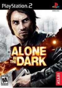 Alone In The Dark/PS2