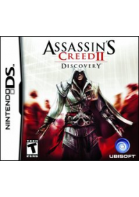 Assassin's Creed II Discovery/DS