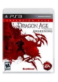 Dragon Age Origins Awakenings (Expansion)/PS3