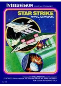 Star Strike/Intellivision