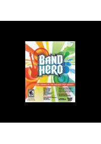 Band hero (jeu seul) / Wii
