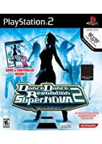 Dance Dance Revolution Supernova 2 (Avec Tapis) / PS2