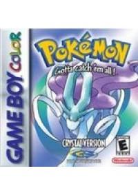 Pokemon Crystal/Game Boy Color