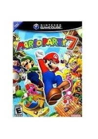 Mario Party 7 (Jeu Seulement) / GameCube