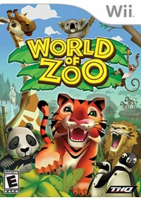 World Of Zoo/Wii