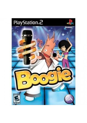 Boogie/PS2