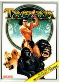 Tarzan/Colecovision