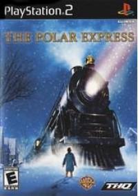 The Polar Express/PS2