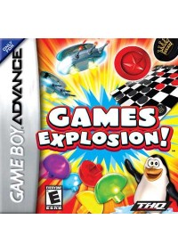 Games Explosion/GBA